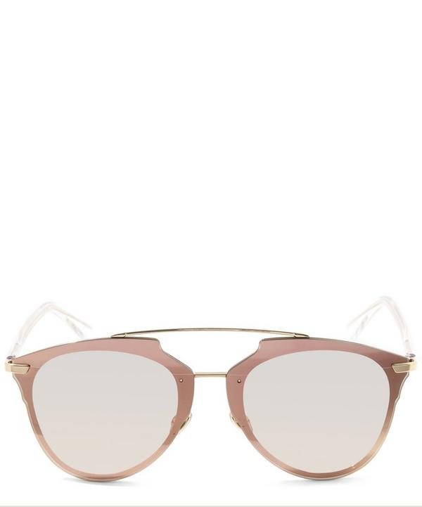 Reflected 3210R Aviator Sunglasses