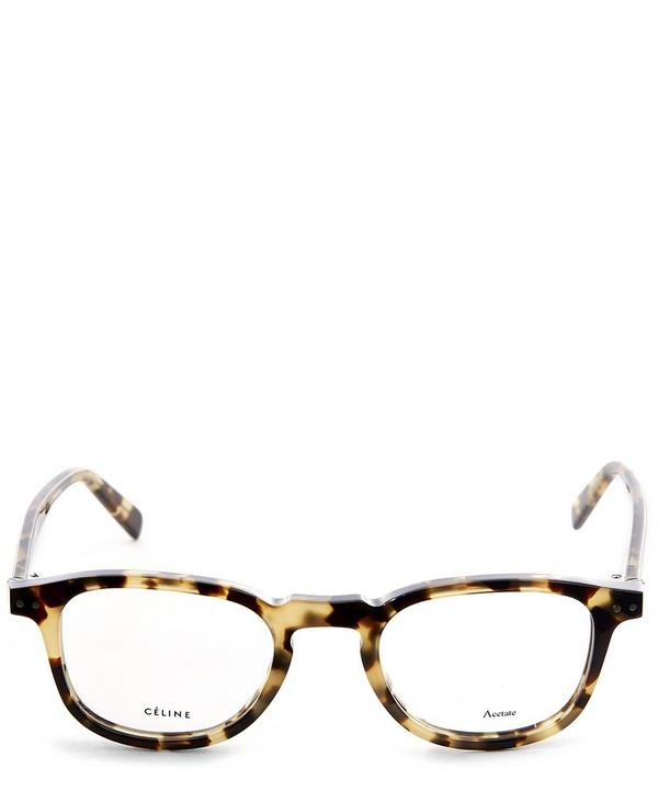 Celine Havana Honey Glasses