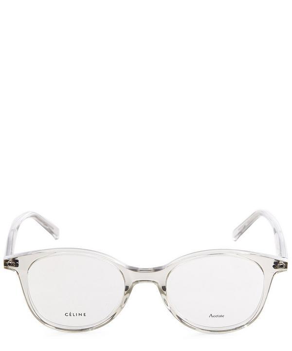 Twig Square Glasses