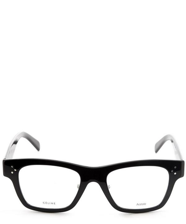 Chunky Square Glasses