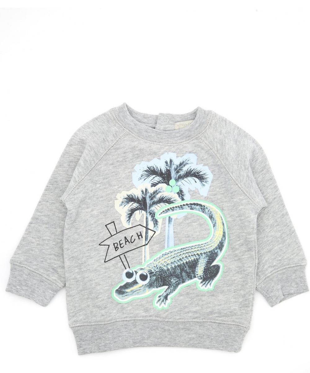 Billy Crocodile Sweatshirt