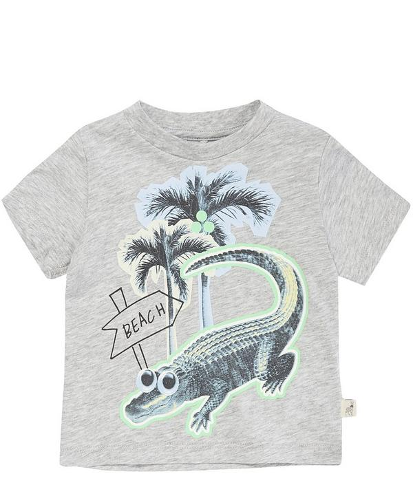 Crocodile Chuckle T-Shirt
