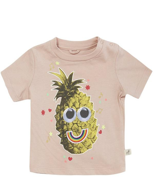 Chuckle Pineapple T-Shirt