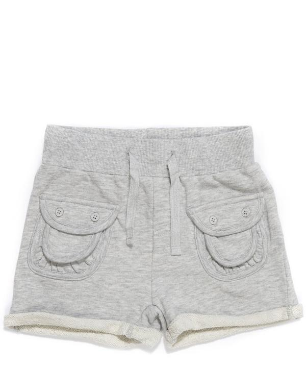 Sticky Baby Shorts