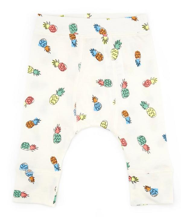Pineapple Macy Trousers