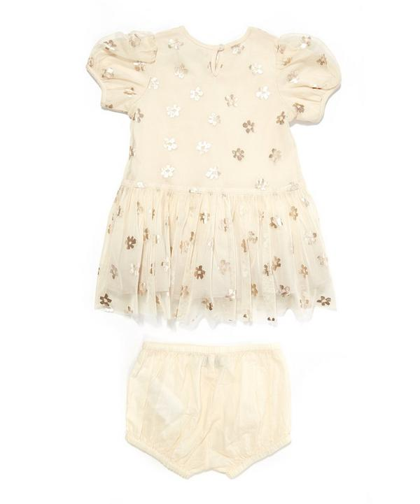 Missy Baby Dress Set