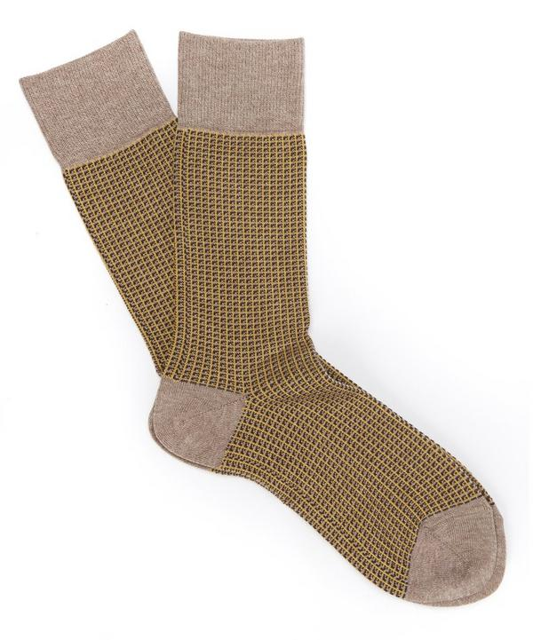 Wicker Socks