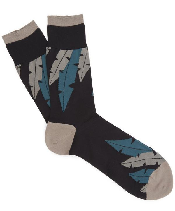 Palm Beach Socks