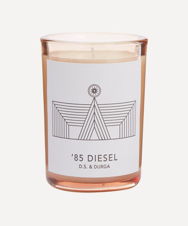 85 Diesel Candle 200g