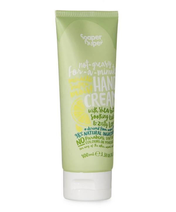 Miracle Super Moist Hand Cream 100ml