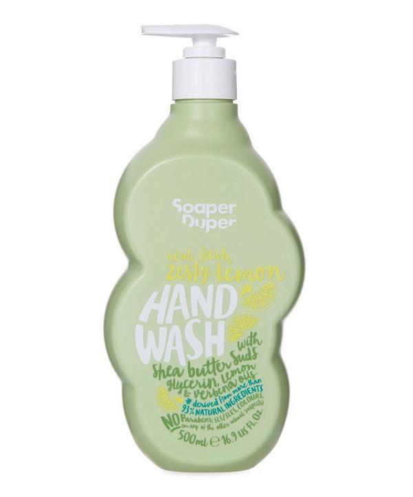 Miracle Zesty Lemon Hand Wash 500ml