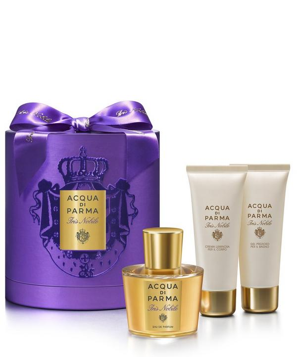Iris Nobile Gift Set