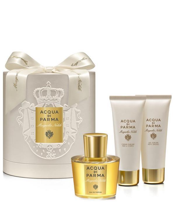 Magnolia Gift Set