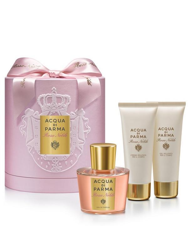 Rosa Gift Set