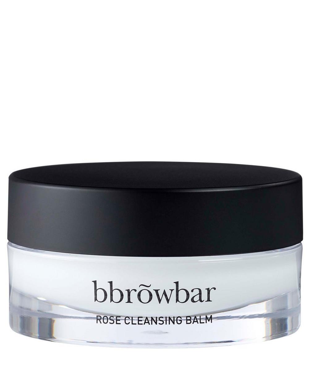 BBROWBAR ROSE CLEANSING BALM 45G