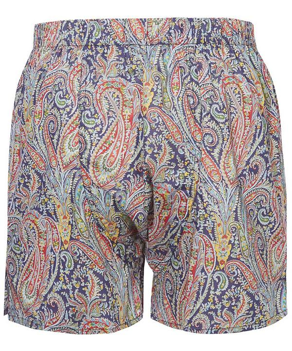 Felix and Isabelle Cotton Boxer Shorts