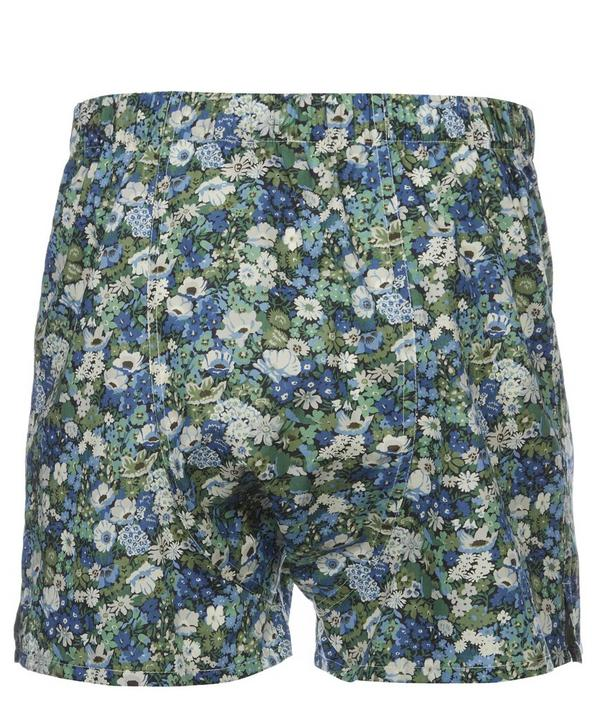 Thorpe Cotton Boxer Shorts