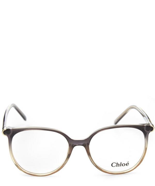 Graduated Dual-tone Glasses