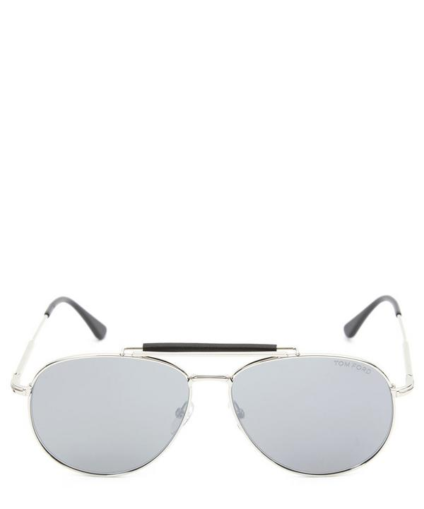 Sean Aviator Sunglasses