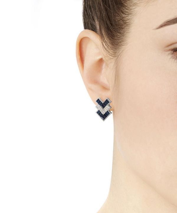 Lola Deco Earrings