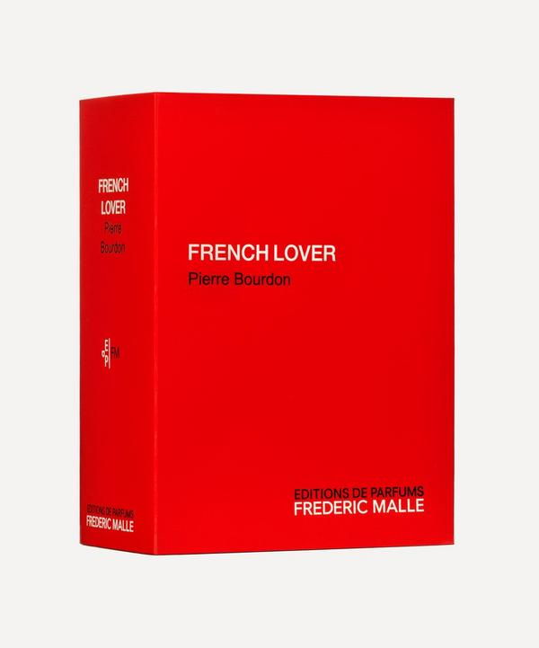 French Lover Eau de Parfum 100ml