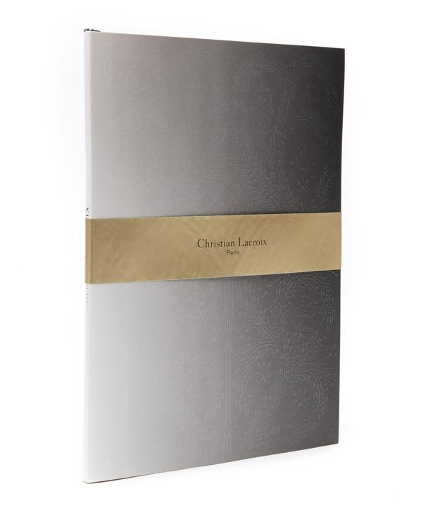 B5 Ombre Paseo Notebook