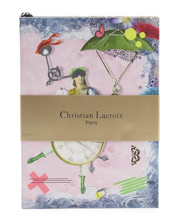 Chronos A6 Diecut Notebook