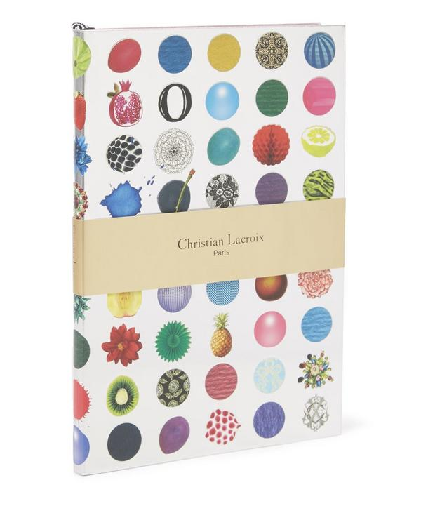 Couture Candies A5 Notebook