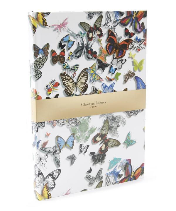 Butterfly Parade A4 Hardcover Album