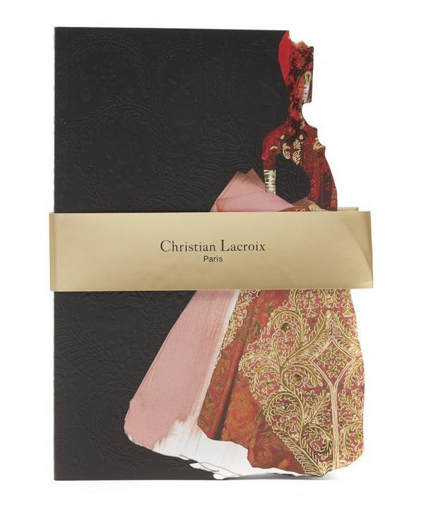 Madone Byzantine A5 Notebook