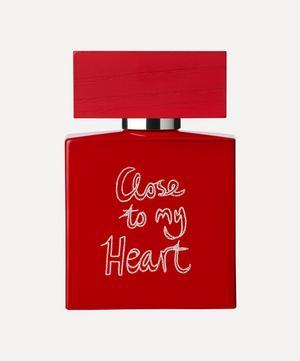 Close To My Heart Eau de Parfum 50ml