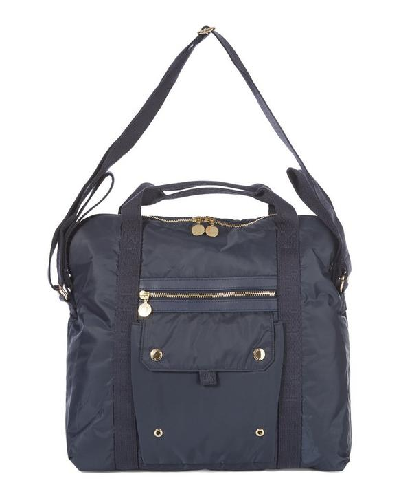 Fern Changing Bag