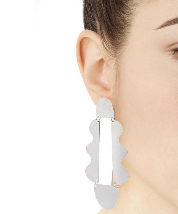 Matisse Chandelier Earrings