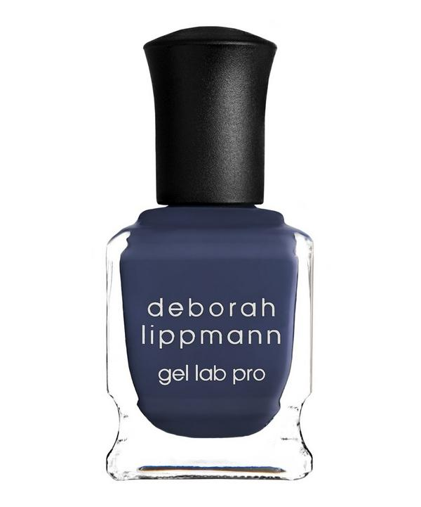 Gel Lab Pro in Smoke Gets in Your Eyes
