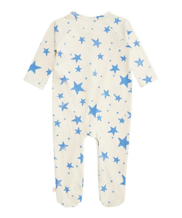Footie Pyjama Baby Grow