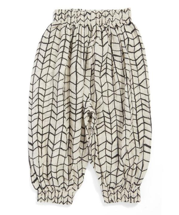 Boho Trousers