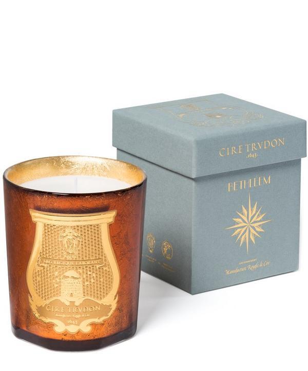 Bethlehem Candle