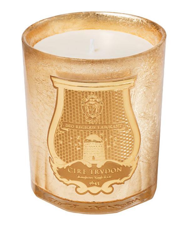 Abd El Kader Candle