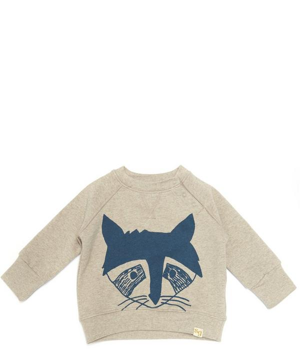 Alexi Badger Sweatshirt