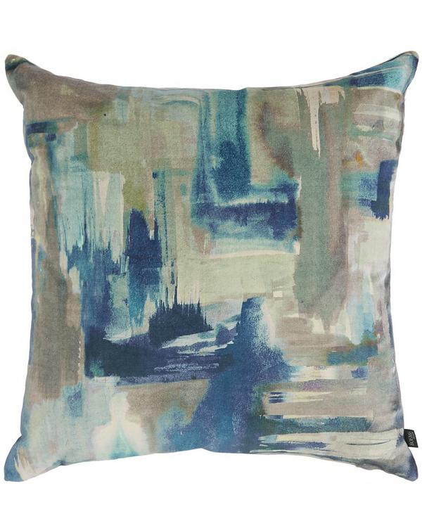 Ocampo Cotton Velvet Cushion