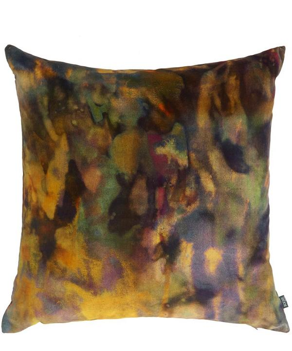 Romello Cotton Velvet Cushion