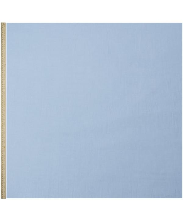 Powder Blue Plain Tana Lawn Cotton
