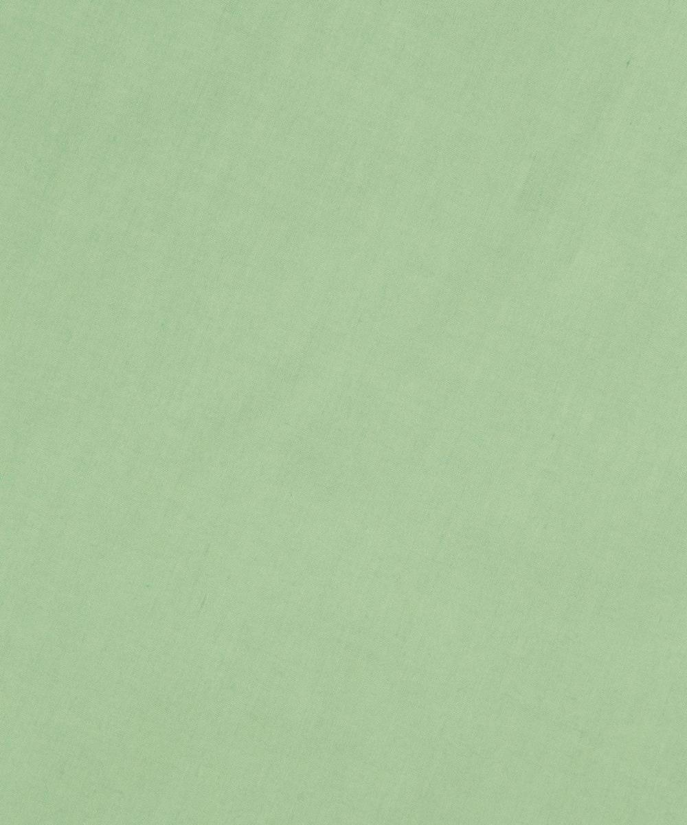 Green Plain Tana Lawn Cotton