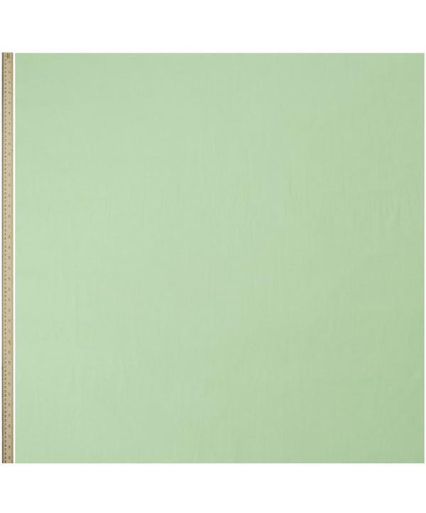 Green Plain Tana Lawn Cotton