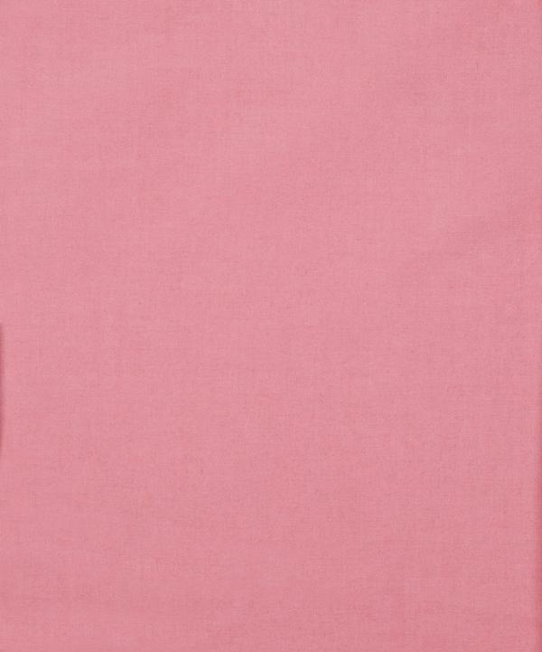 Light Pink Plain Tana Lawn Cotton