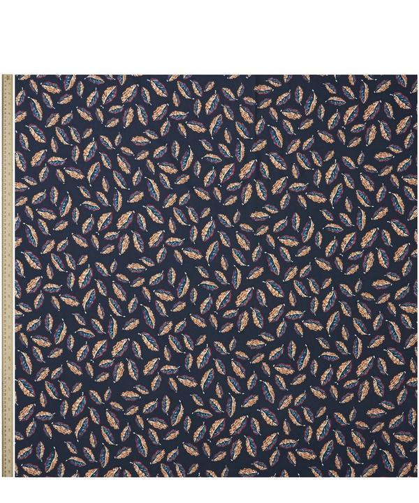 Woven Leaves Lilestone Wool