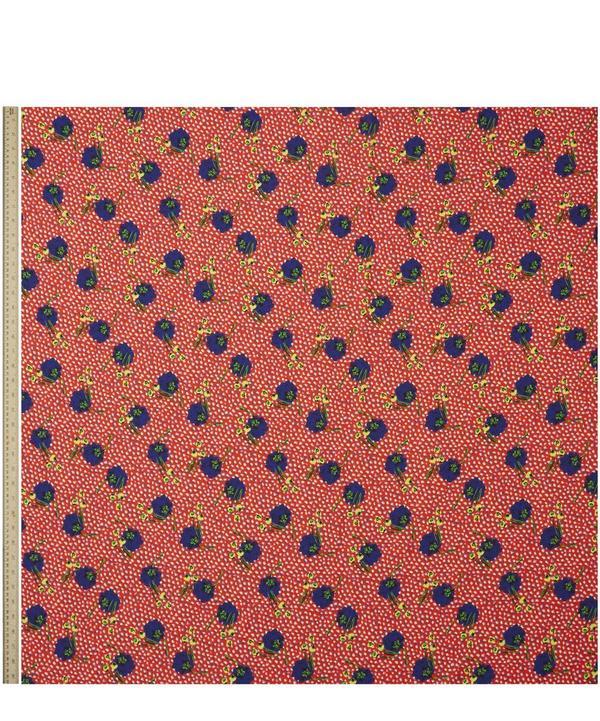 Liberty Fabrics Juniper Lilestone Wool