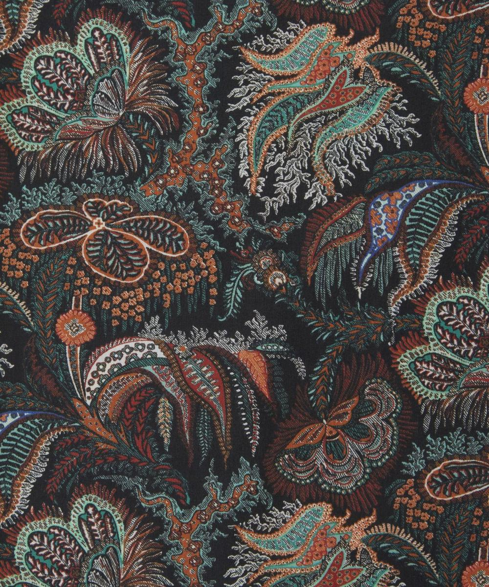 Paisley Corals Tana Lawn Cotton