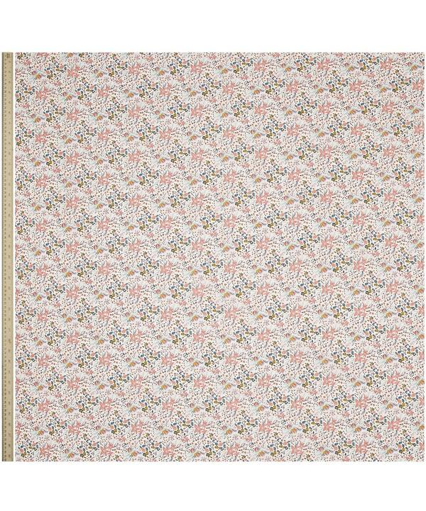 Beach Blossom Tana Lawn Cotton