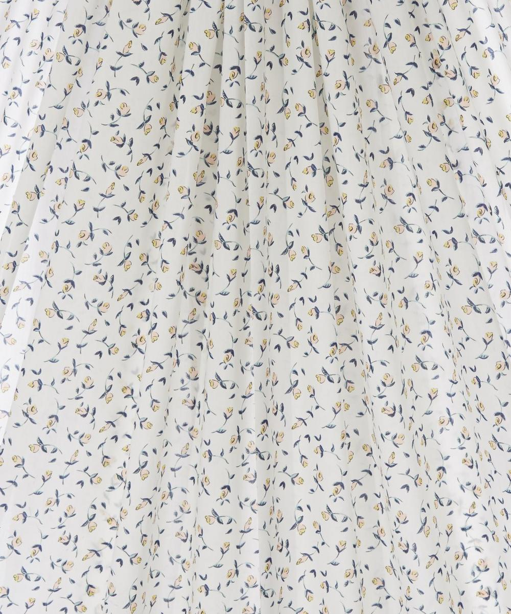 Floating Flora Tana Lawn Cotton